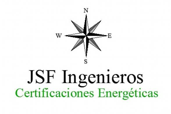 JSF Ingenieros Certificaciones Energéticas