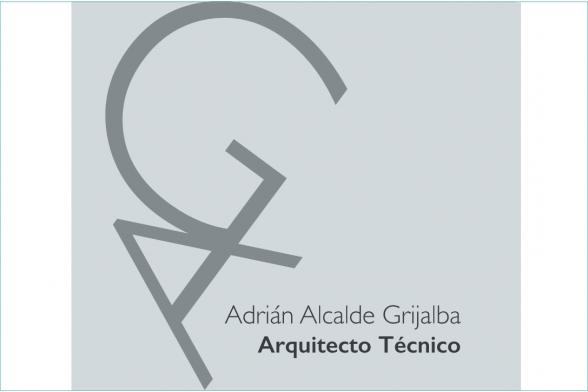 AG Certificación Energética. Adrián Alcalde Grijalba.