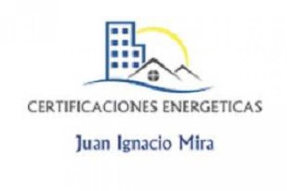 CERTIFICACIONES ENERGÉTICAS JUAN IGNACIO MIRA