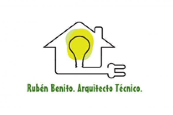 Rubén Benito. Arquitecto Técnico.