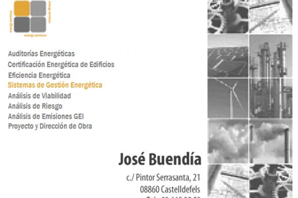 José BUENDIA