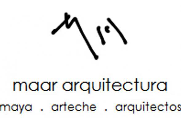 maar arquitectura