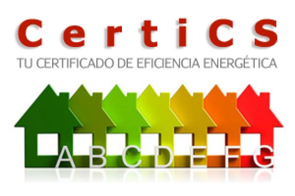 CertiCS - Tu Certificado Energético