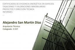 Alejandro Jose San Martin Diaz