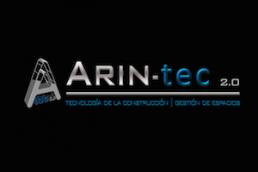 ARIN-tec 2.0. Joaquin M.Becerra Tijeras