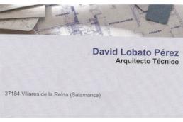 David Lobato Perez