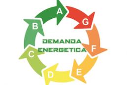 DEMANDA ENERGETICA