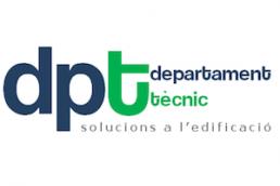 Departament Tècnic - Solucions a l'edificació