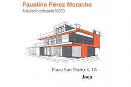 Faustino Pérez Moracho