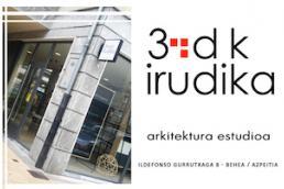 IRUDIKA ARKITEKTURA ESTUDIO