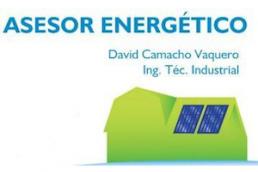 Asesor Energético David Camacho