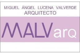 MALV Arq - Miguel Ángel Lucena Valverde