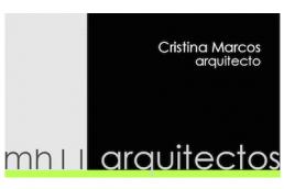 mh11arquitecto - Cristina Marcos