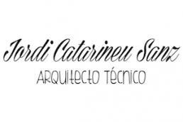 Jordi Catarineu - Certificador Energético