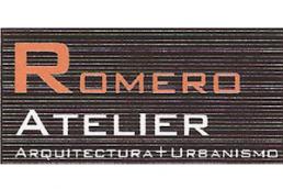 Romero atelier arquitectura y urbanismo