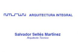 Salvador Sellés- Arquitectura Integral