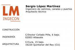 Sergio López Martínez