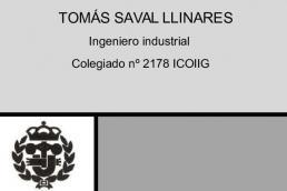Tomás Saval Llinares