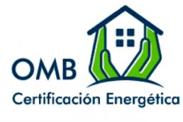 OMB Certificación Energética - OMB Arquitecto Técnico - Oscar Millano Bermúdez