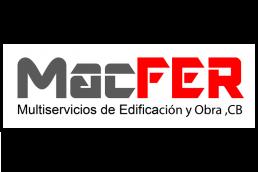 MacFER-Multiservicios de Edificación y Obra