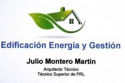 Julio Montero Martin