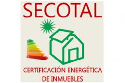 SECOTAL Ingeniería y Certificación Energética