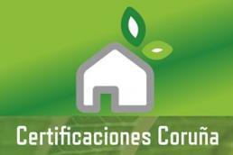Certificaciones Energeticas Coruña SL