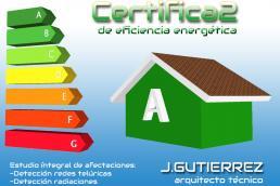 JAUME GUTIÉRREZ - Certificados energeticos baratos terrassa