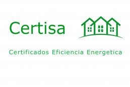 Certisa Certificados Eficiencia Energética