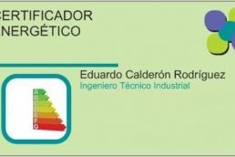 Eduardo Calderon Rodriguez