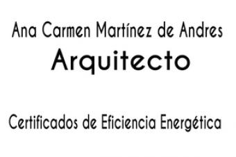 Ana Carmen Martinez de Andres