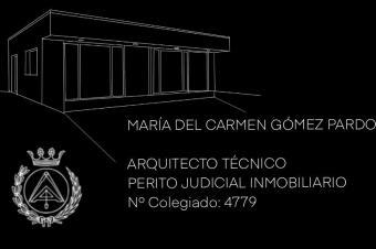 Maria del Carmen Gomez