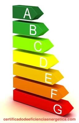 Qu es el certificado de eficiencia energ tica for Certificado energetico en santander
